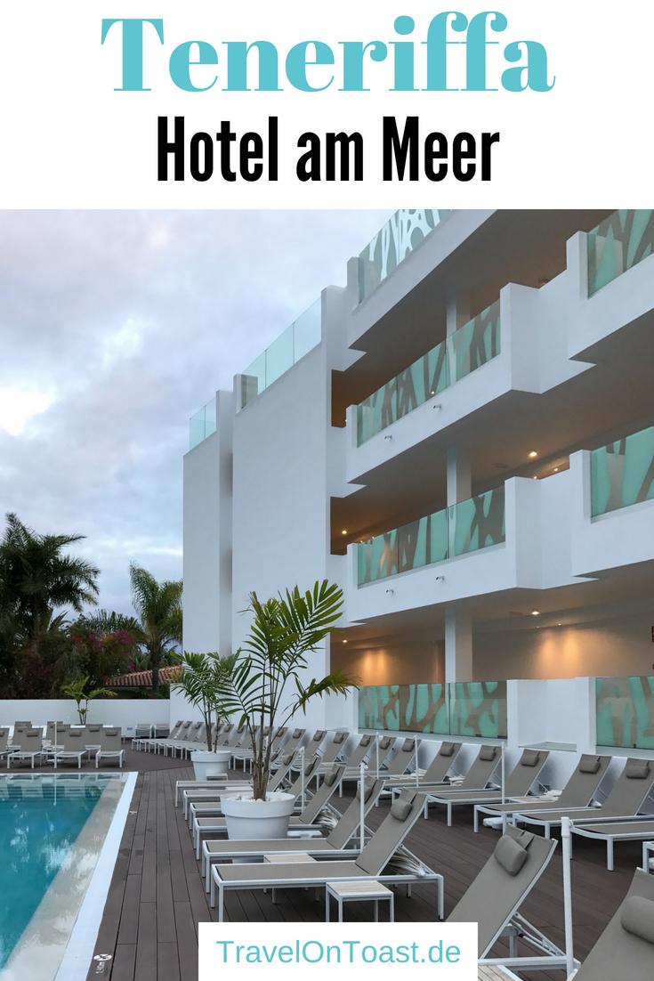 (Werbung) Spanien: Teneriffa ist die größte der Kanareninseln, Puerto de la Cruz ist der Hauptanziehungspunkt an der Nordküste. Im Artikel findet ihr einen tollen Hotel Tipp und die 7 besten Teneriffa Sehenswürdigkeiten und Highlights in der Umgebung. #Spanien #Teneriffa #Kanaren #Urlaub #Reise #Reisen