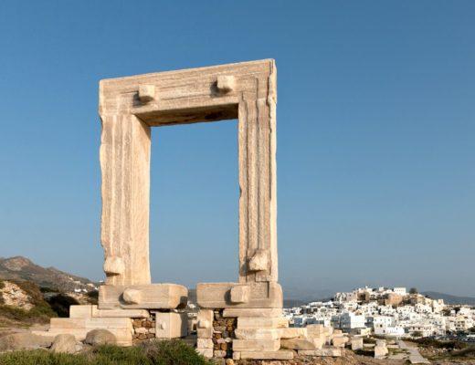 Naxos: Urlaubshighlights