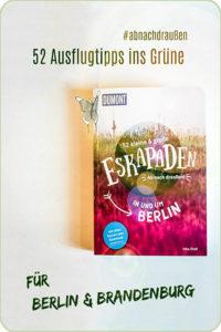 Buch52 Eskapaden in und um Berlin