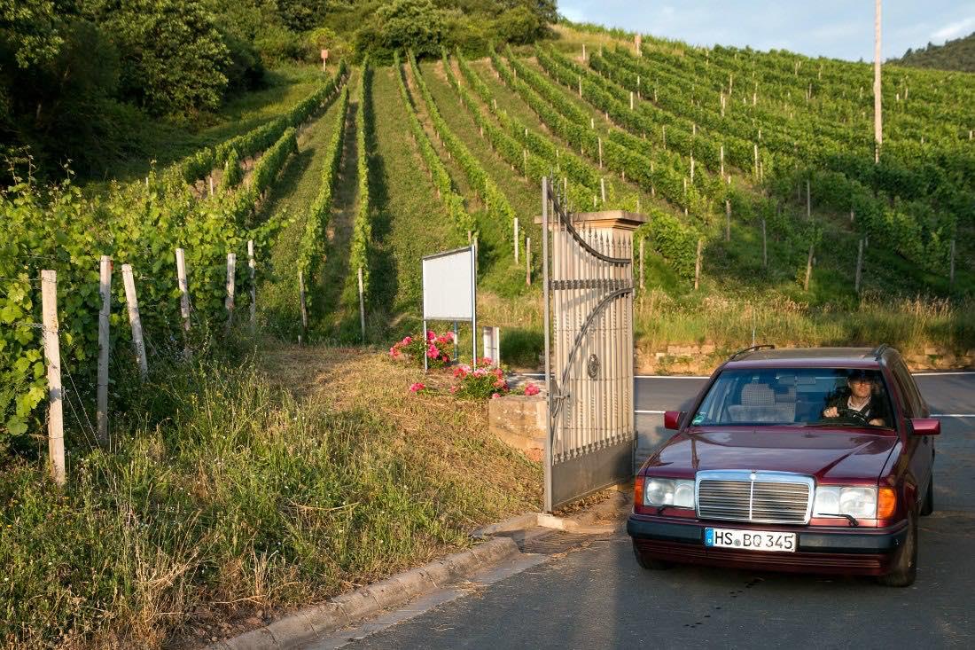 Roadtrip nach Rheinland-Pfalz