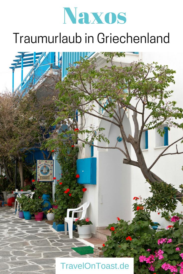 Die besten Sehenswürdigkeiten auf der größten und grünsten Kykladeninsel Naxos Griechenland. Naxos Tipps etwa zu: Naxos Strände, Altstadt, Ruinen, Hotel und Restaurant. Alles für eure Griechenland Reisen und Kykladen Inselhüpfen! #Naxos #Kykladen #Griechenland