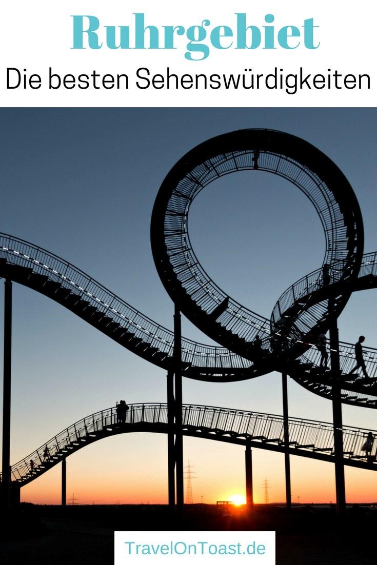 (Werbung) Woran denkt ihr beim Ruhrgebiet? An Industriekultur, Zechen und Halden? Oder an Open-Air-Kino, Gärten, Beach Club und Stand up Paddling? All das erlebten wir an einem Wochenende im Ruhrpott. Wir verbrachten schöne Tage in Essen, Duisburg, Mülheim an der Ruhr und Bochum. Im Artikel findet ihr meine 8 Sommer Sehenswürdigkeiten, die sich wirklich lohnen! #Ruhrgebiet #Ruhrpott #NRW #Deutschland #Ausflug #Wochenendreise #Urlaub #Ferien #Reise #Reisen