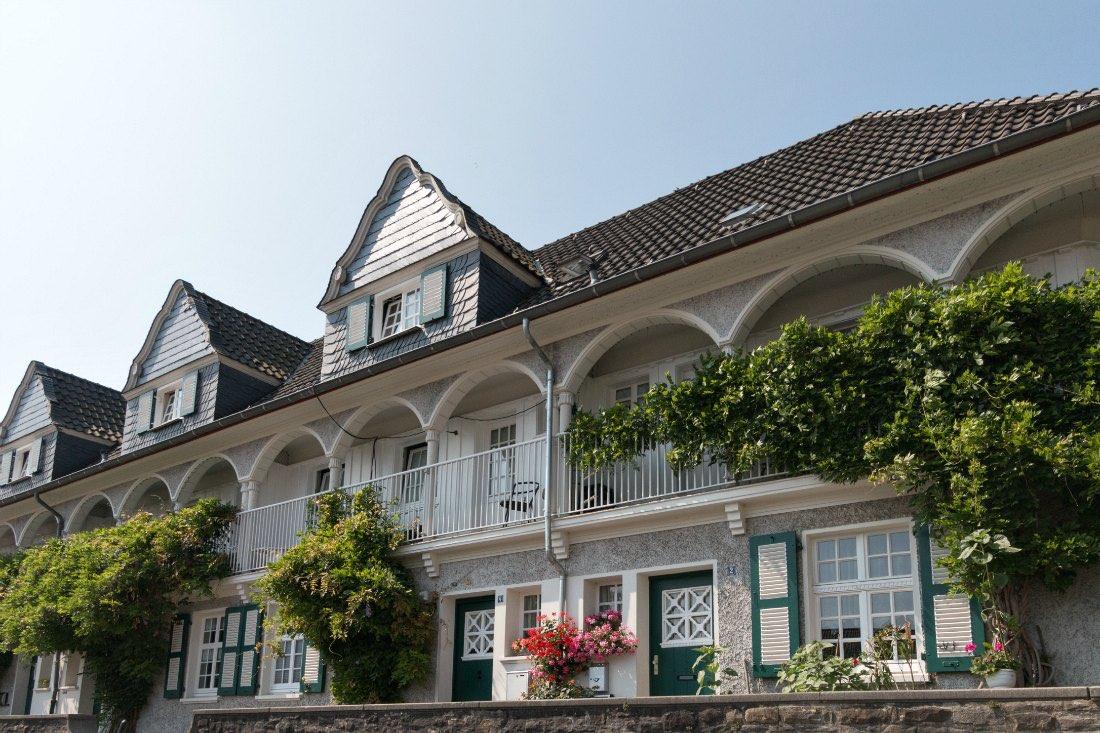 Gartenstadt Essen-Margarethenhöhe