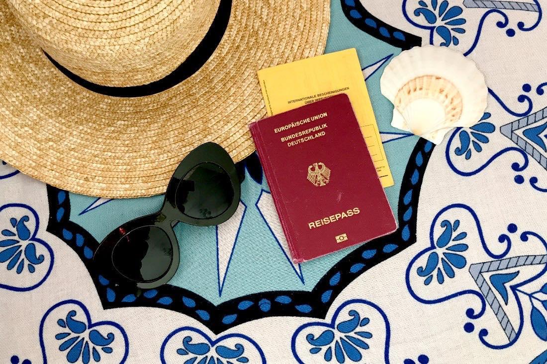Sicherheit auf Reisen