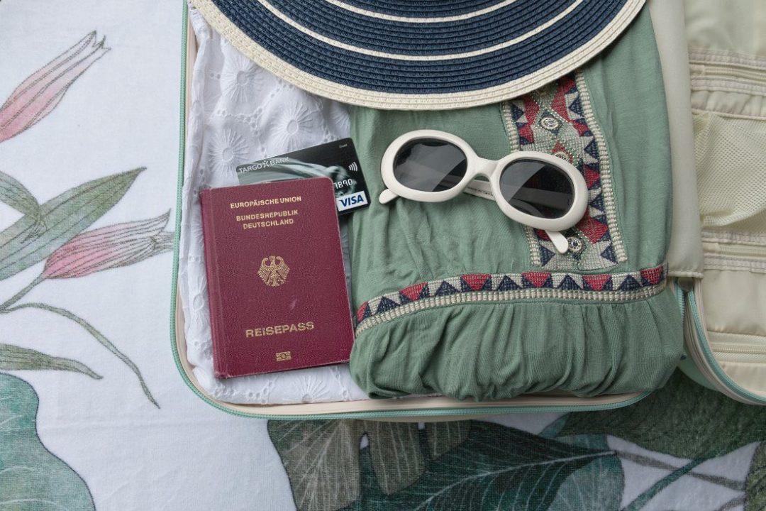 Reisezubehör Liste: 7 Dinge, die in jeden Koffer gehören