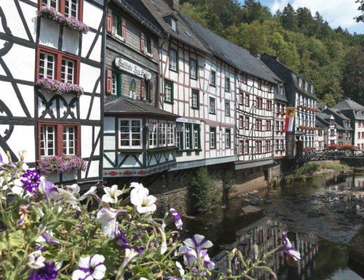 Eifel Tipps für euren Tagesausflug oder Kurzurlaub