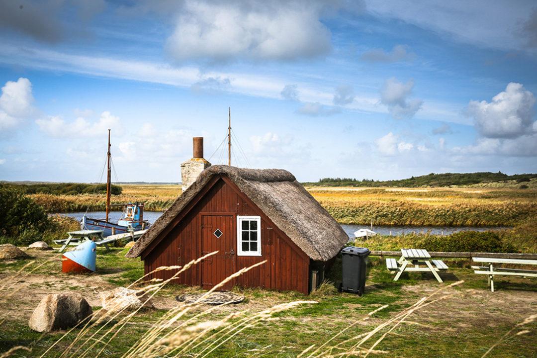 Dänemark Nordseeküste Karte.Dänische Nordsee Roadtrip In Die Weite Reiseblog Travel On Toast