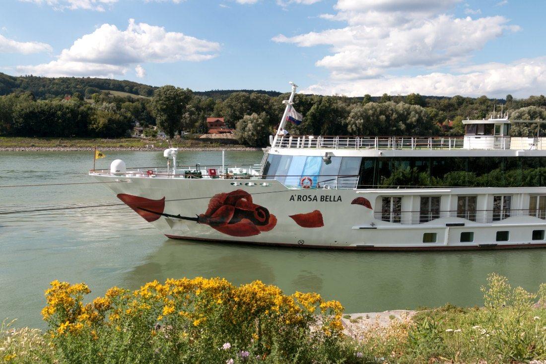 Donau Flusskreuzfahrt