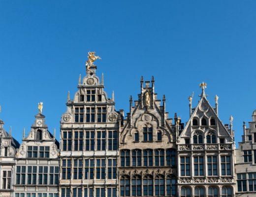 Antwerpen Sehenswürdigkeiten: 23 Tipps zu Altstadt, Shops & Essen