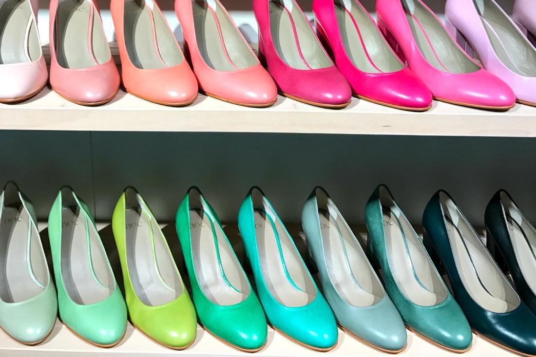 Antwerpen Tipps Shopping