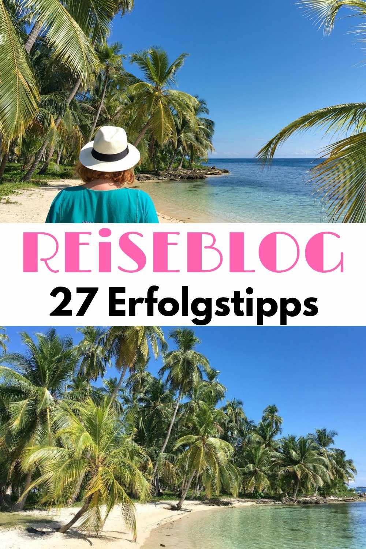 27 ultimative Tipps & Tricks für Reiseblogger, die ihr Reiseblog starten oder erfolgreicher machen wollen. Aus der Erfahrung von 6 Jahren Bloggen und als Vollzeit Reiseblogger verrate ich euch meine Insidertipps: ob zu Erfolgsrezept, SEO, Fotos, Media Kit, Social Media oder Kooperationen. Für alle, die ein Reiseblog erstellen, ein Reiseblog schreiben und Reiseblogger werden wollen. #Reiseblog #Reiseblogger #Tipps #Blog #Bloggen