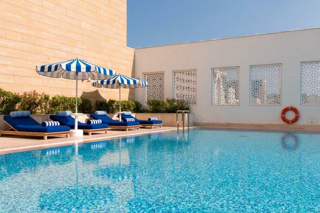 Al Najada Hotel Doha Katar