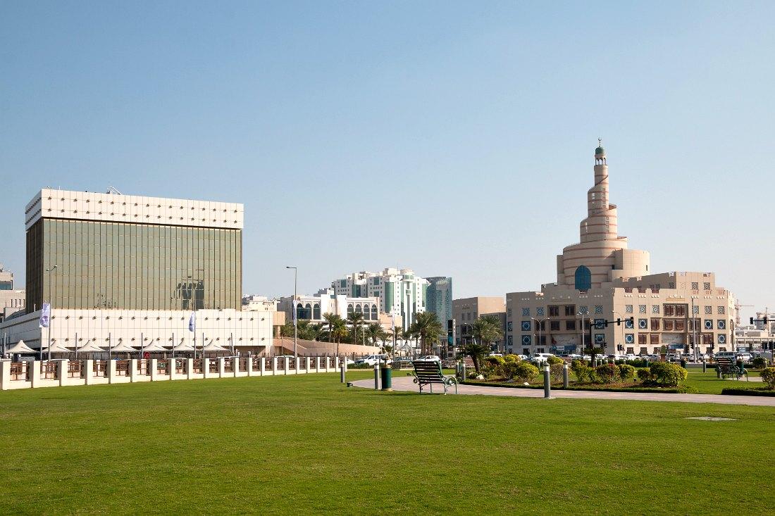 Doha Wetter