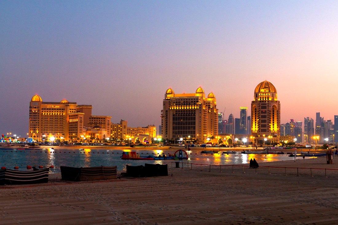 Doha Katar Qatar