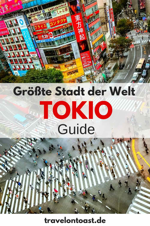 Die besten Tokio Tipps für Sehenswürdigkeiten wie Shibuya Crossing, Tokyo Skytree, Tokyo Tower und Harajuku. Dazu Tipps zur Planung eurer Tokio Reise mit Flug, Hotel, Shops und Essen. Die besten Japan Reisetipps für eure Japan Reisen und Japan Urlaub bzw. Städtetrip! #Tokio #Japan
