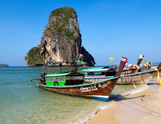 Thailand Urlaubstipps