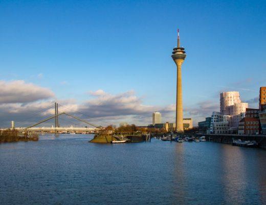 Düsseldorf Geheimtipps Die Insider Tipps einer Einheimischen