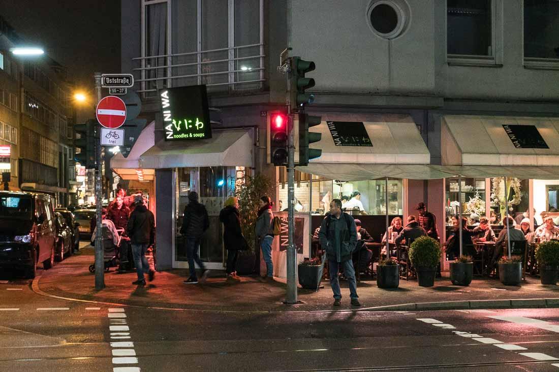 Restaurant Düsseldorf