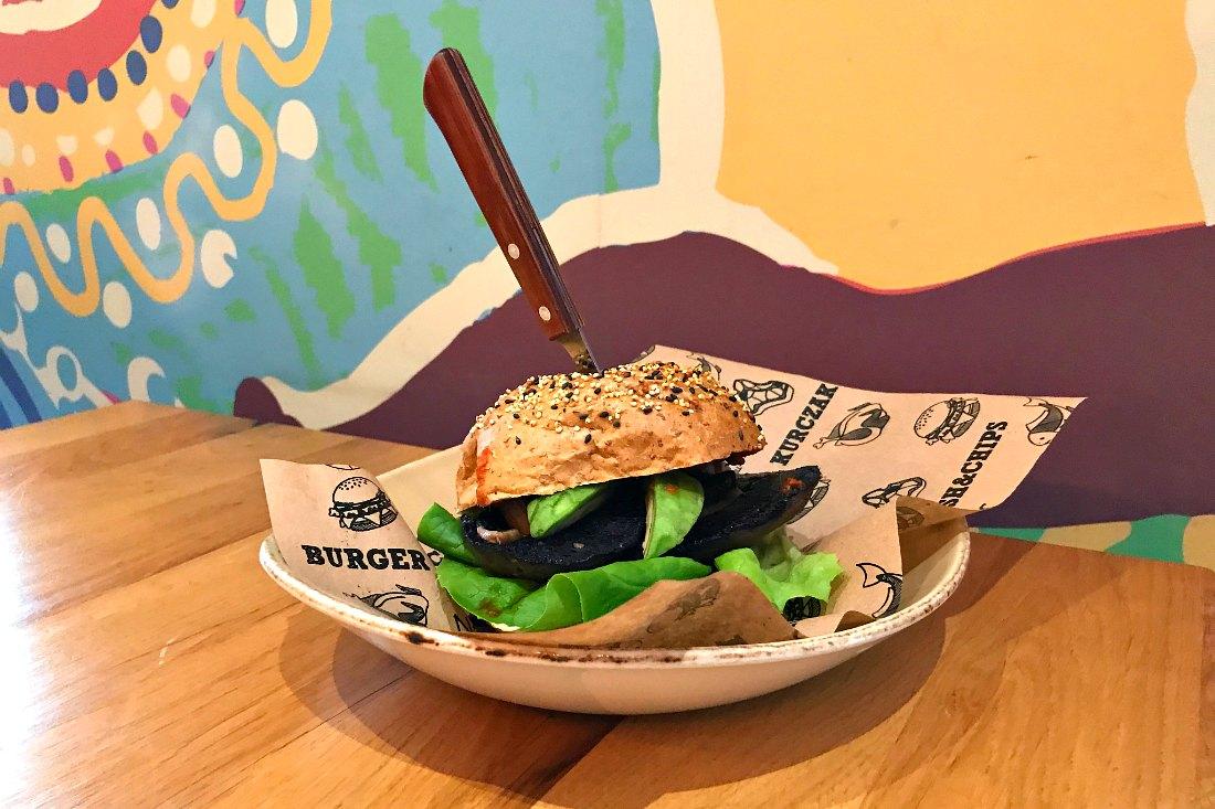 Kolberg Tipps Essen Burger Restaurant