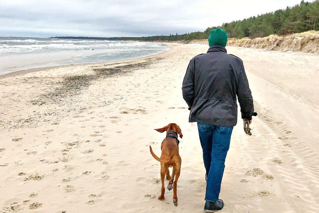 Urlaub mit Hund in Kolberg