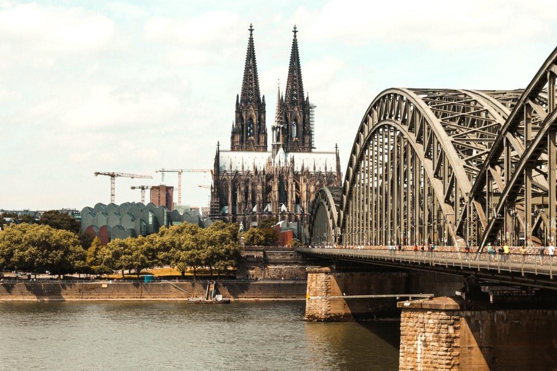 22 Köln Tipps einer Einheimischen