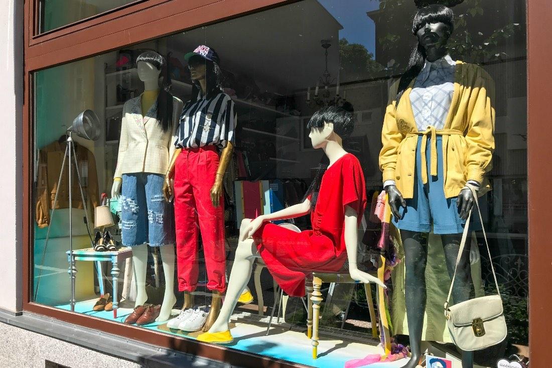 Köln Insider Tipps: Vintage Shopping