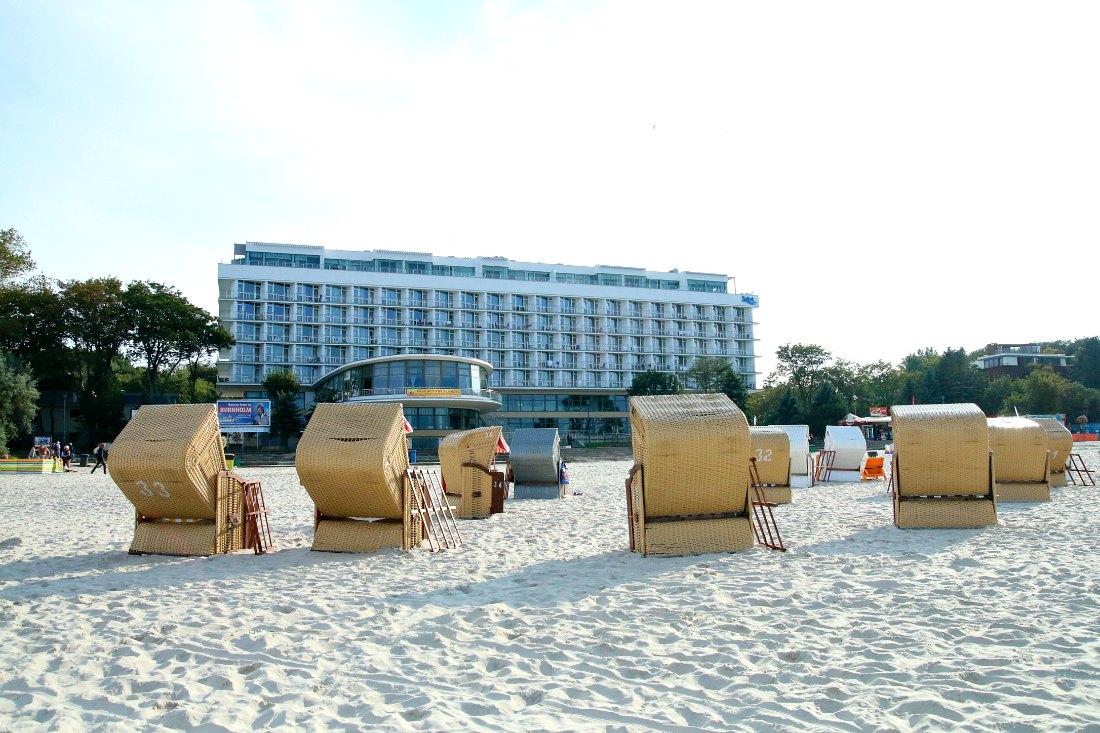 Hotel Tipps für Kolberg