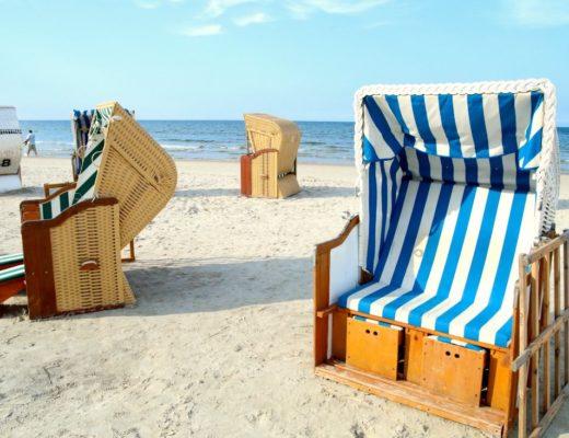 Kolberg Polen Ostsee Urlaub