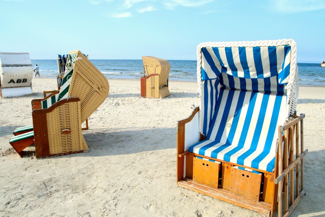 Polnische Ostsee Kolberg Urlaub Erfahrungen Tipps