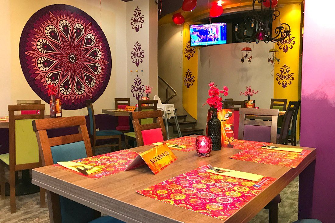 Kolberg Tipps Essen Indisches Restaurant