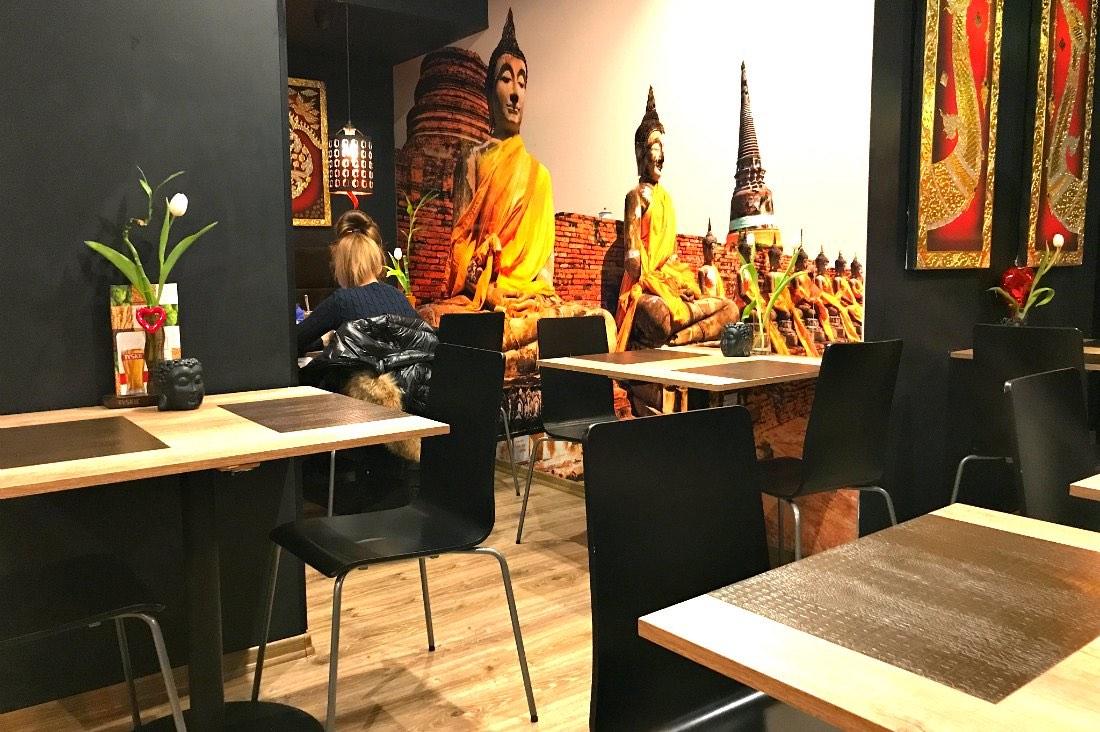 Restaurant Kolberg Thai Orchid