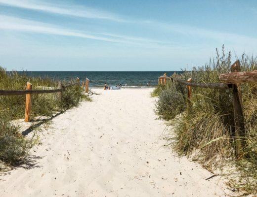 Kolberg Tipps Traumurlaub an der polnischen Ostsee