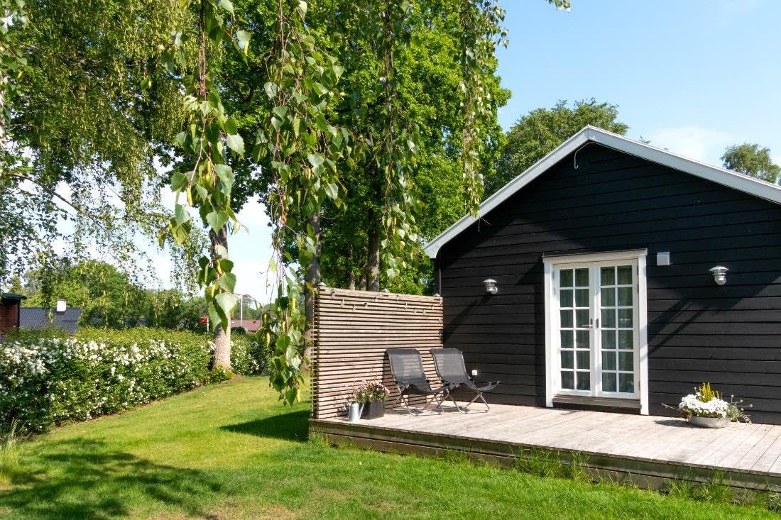 Ferienhaus Schweden in Skane
