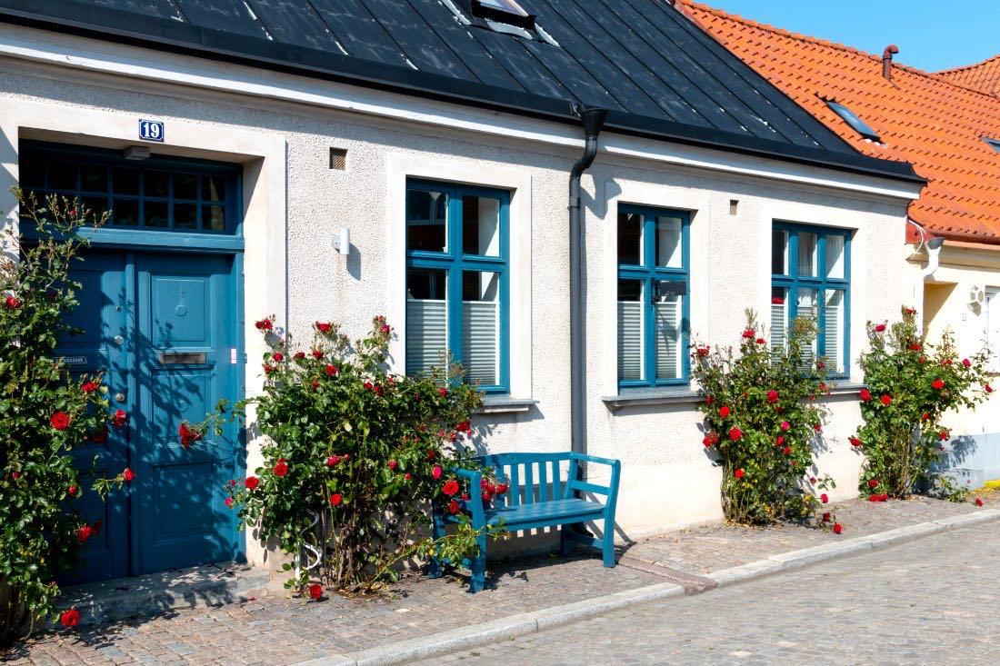 Ystad Skane