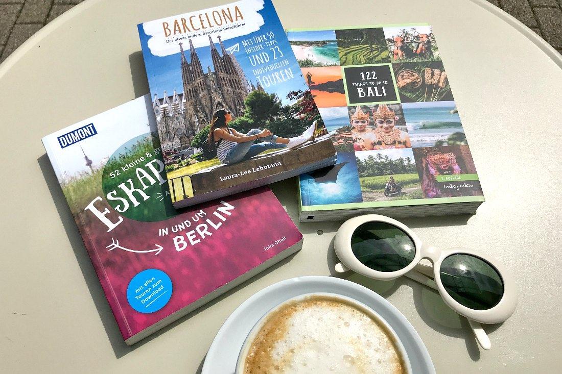 Buchempfehlungen Urlaub und Reisen