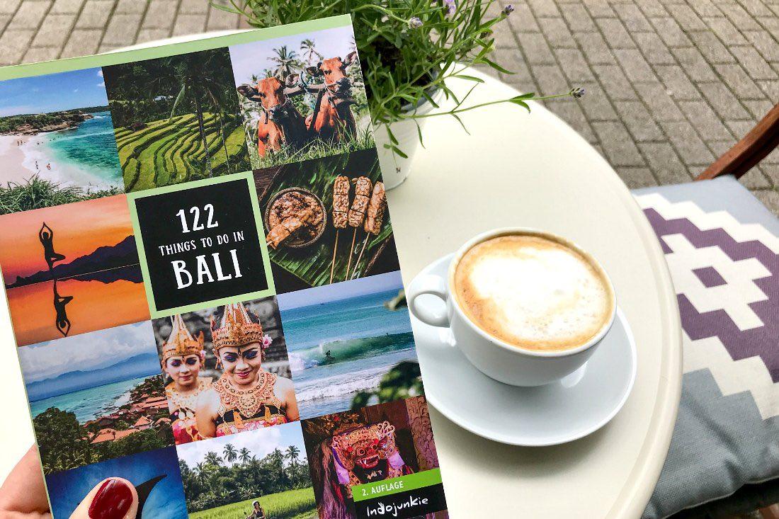 Buchempfehlungen Bali Reiseführer