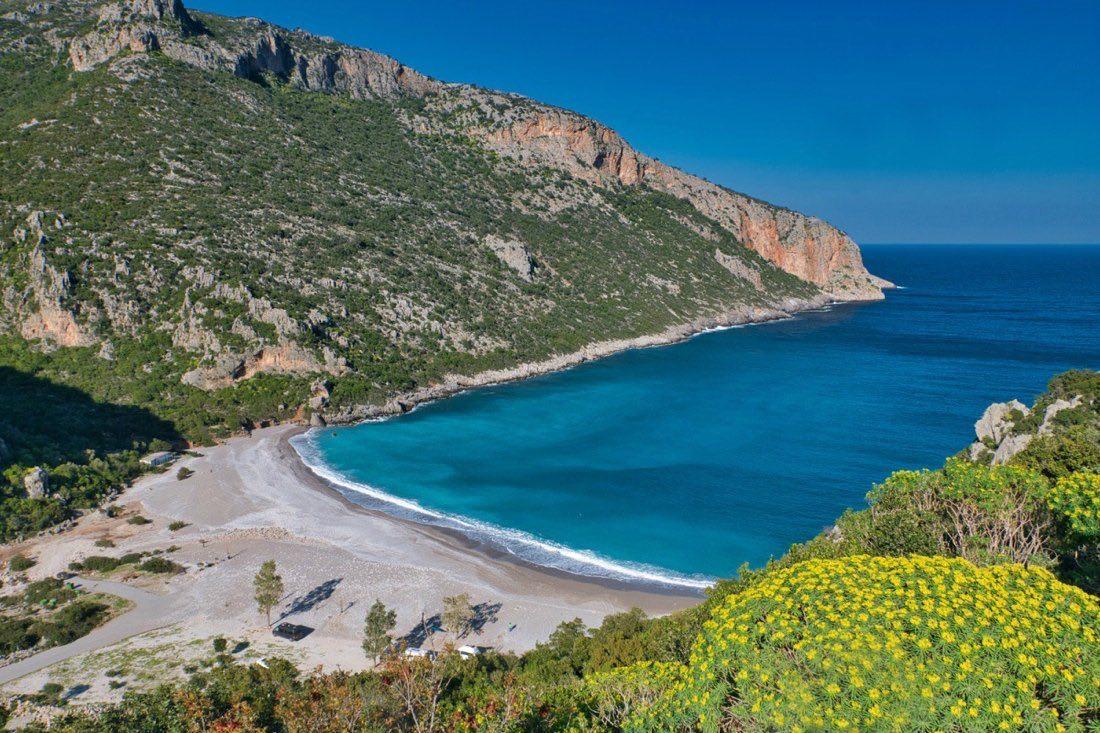 Hundeurlaub in Griechenland