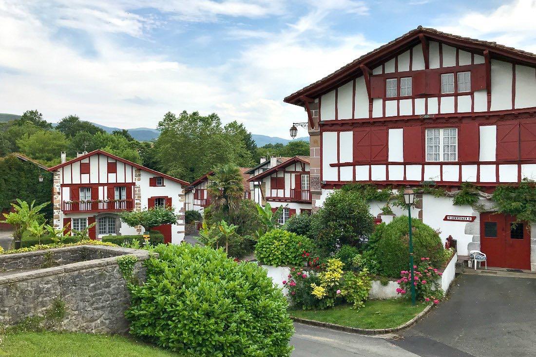 Die schönsten Dörfer Frankreichs