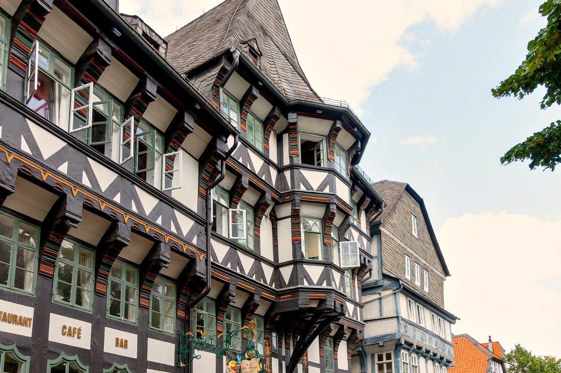 Goslar im Harz