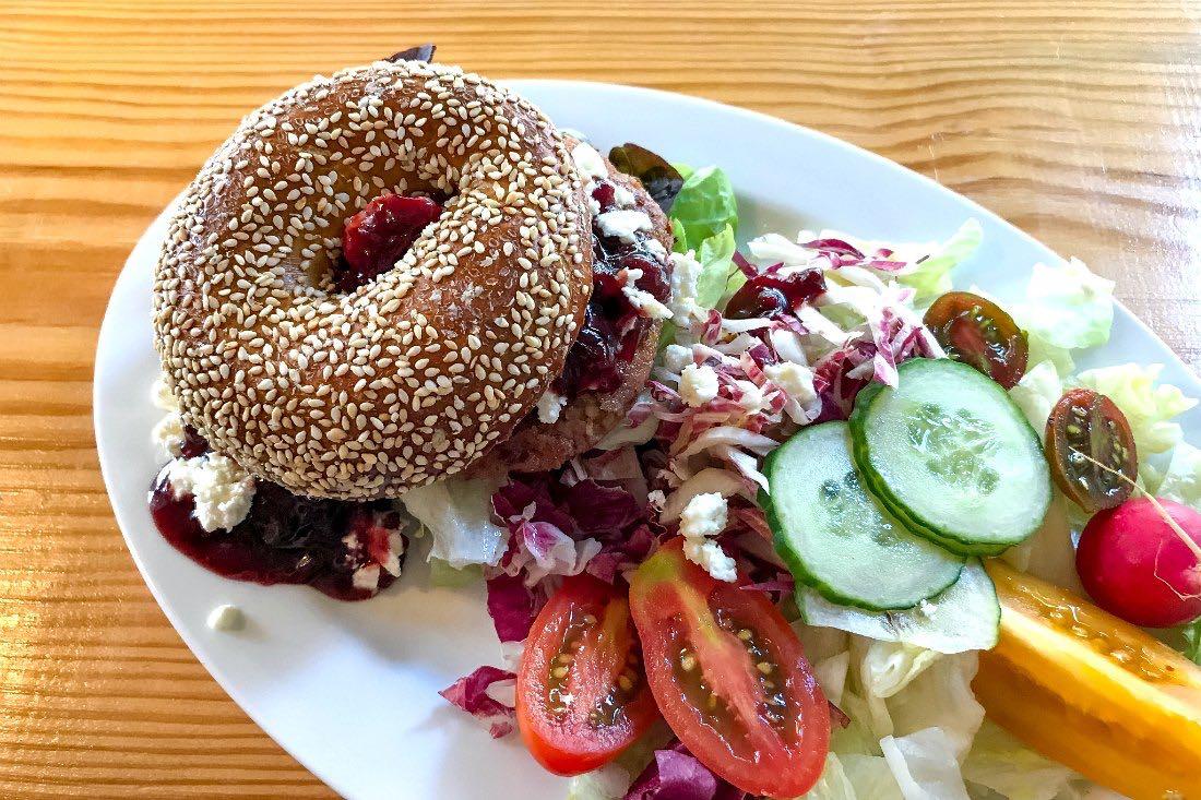 Vegetarisch essen im Harz