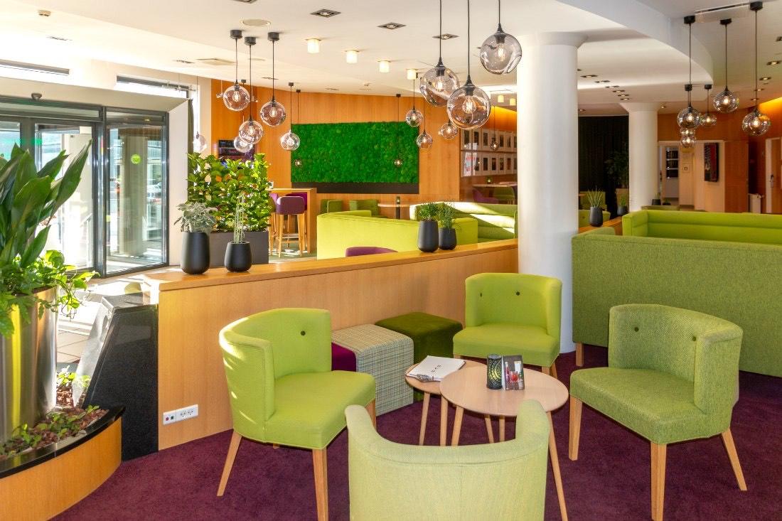 Scandic Aalborg CityHotel