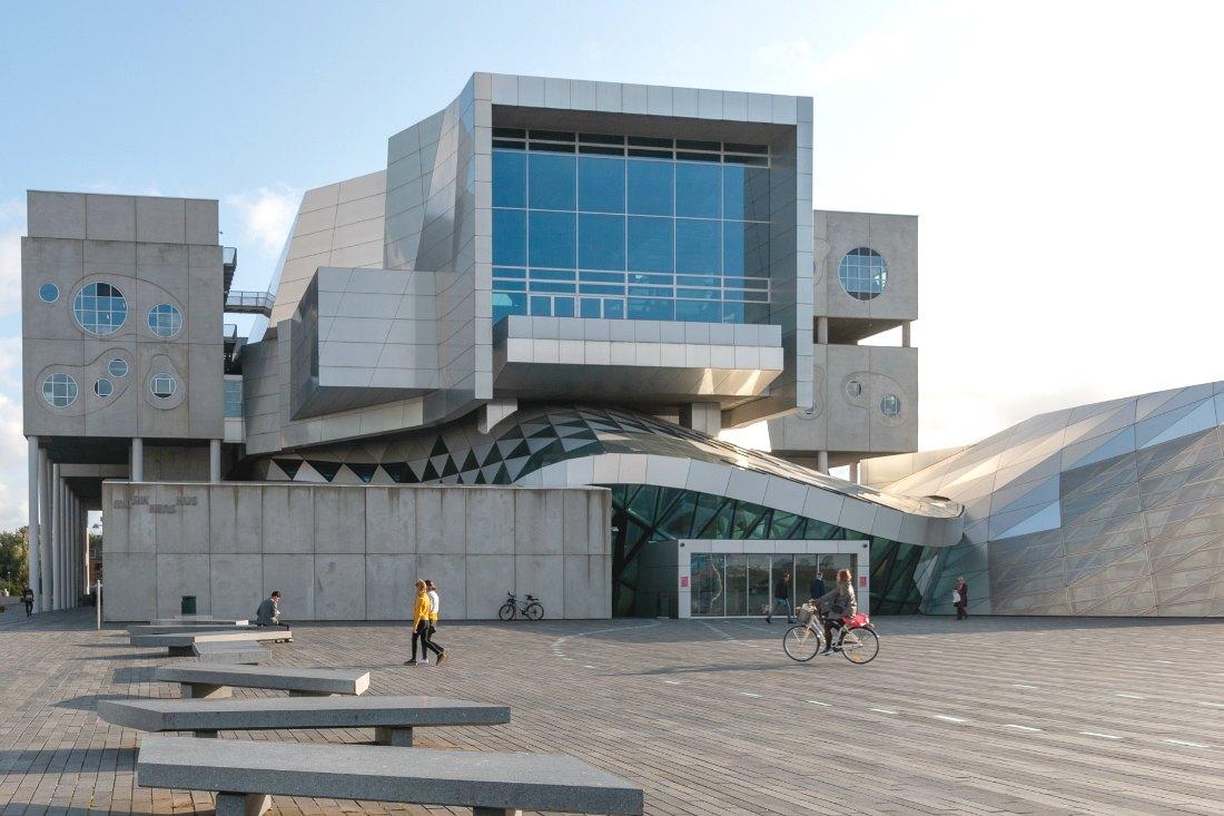 Haus der Musik in Aalborg