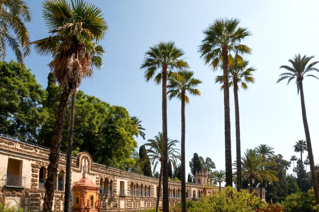 Alcazar Sevilla