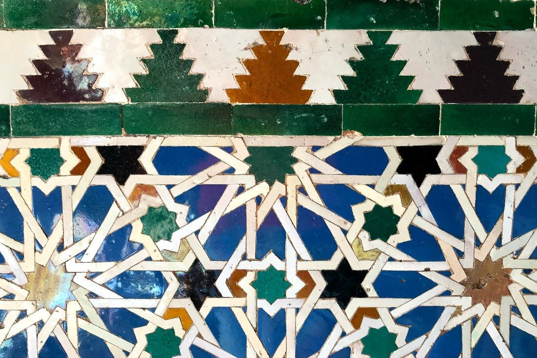 Alcazar de Sevilla