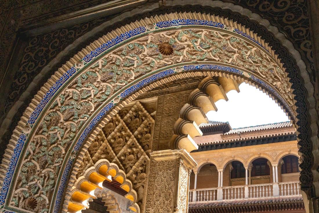 Andalusienreise
