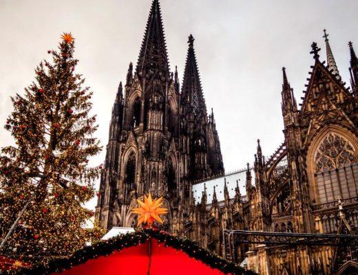 Weihnachtsmarkt Köln 2019 Die schönsten Weihnachtsmärkte