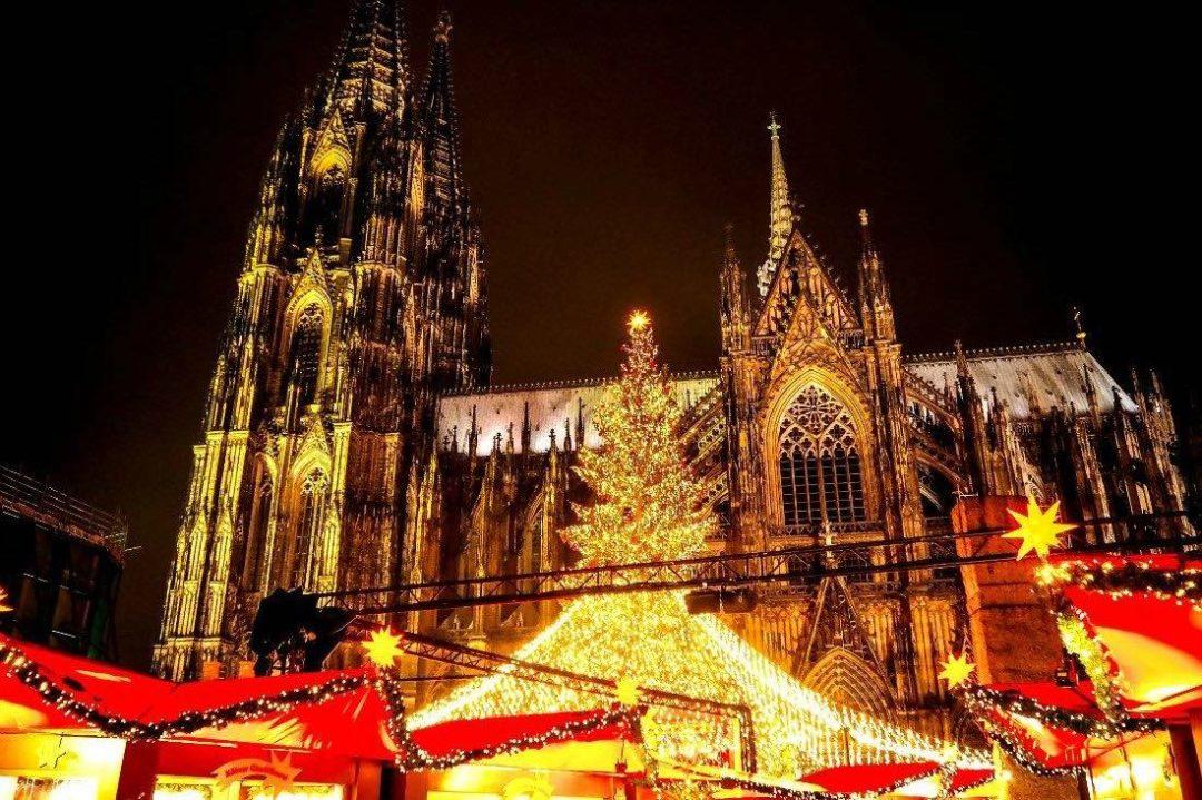 Weihnachtsmarkt Köln Weihnachtsmärkte