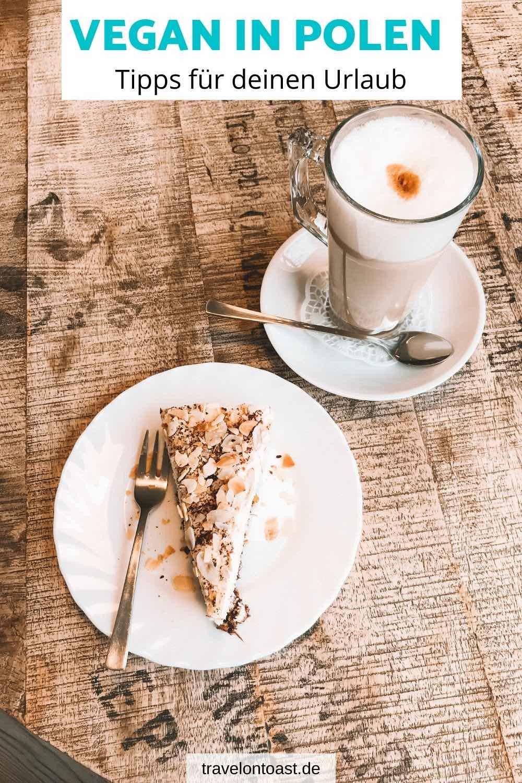 Vegan in Polen: Im Reiseblog findest du meine Erfahrungen aus dem Polen Urlaub in Kolberg, polnische Ostsee. Die besten Tipps für Supermärkte (inkl. polnische Süßigkeiten), Restaurants und Cafés. / vegan / vegan Urlaub / vegan im Urlaub / Kolberg Polen / Kolberg / Kolberg Tipps / #vegan #urlaub #reisen