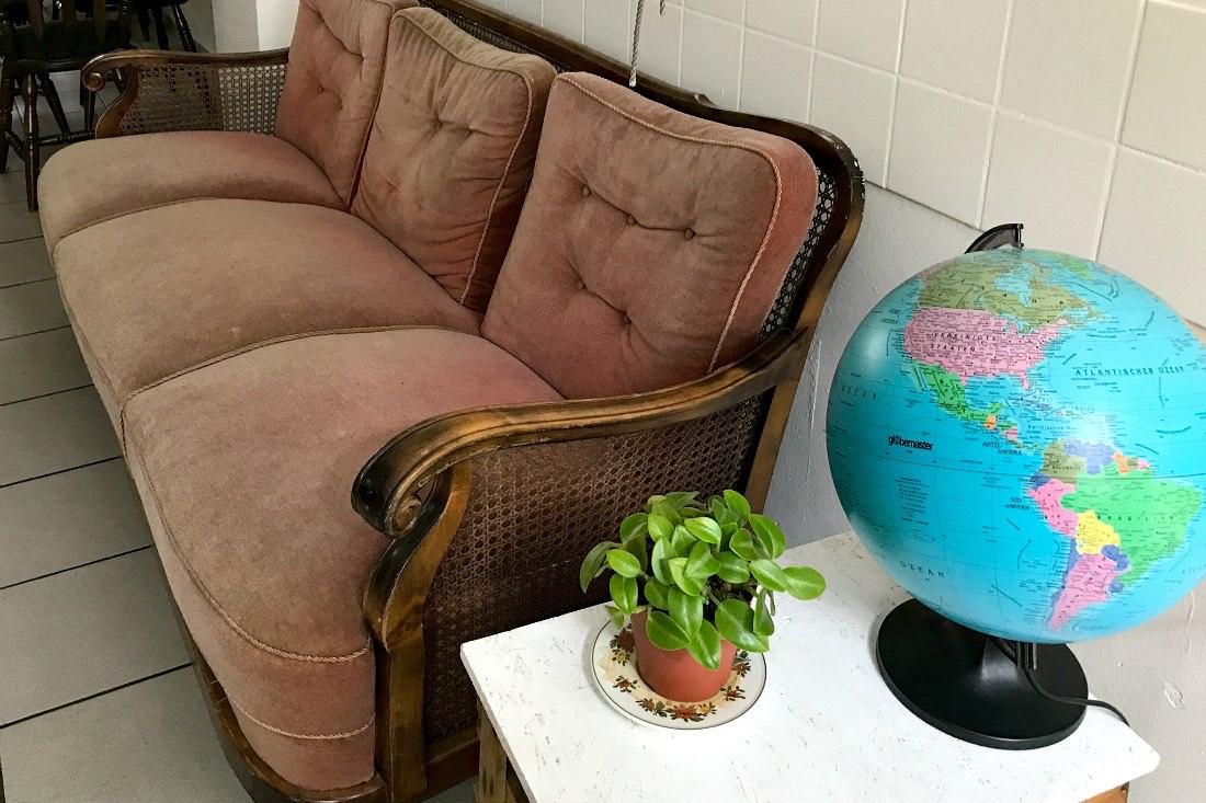 Coronavirus Cafes und Restaurants unterstützen