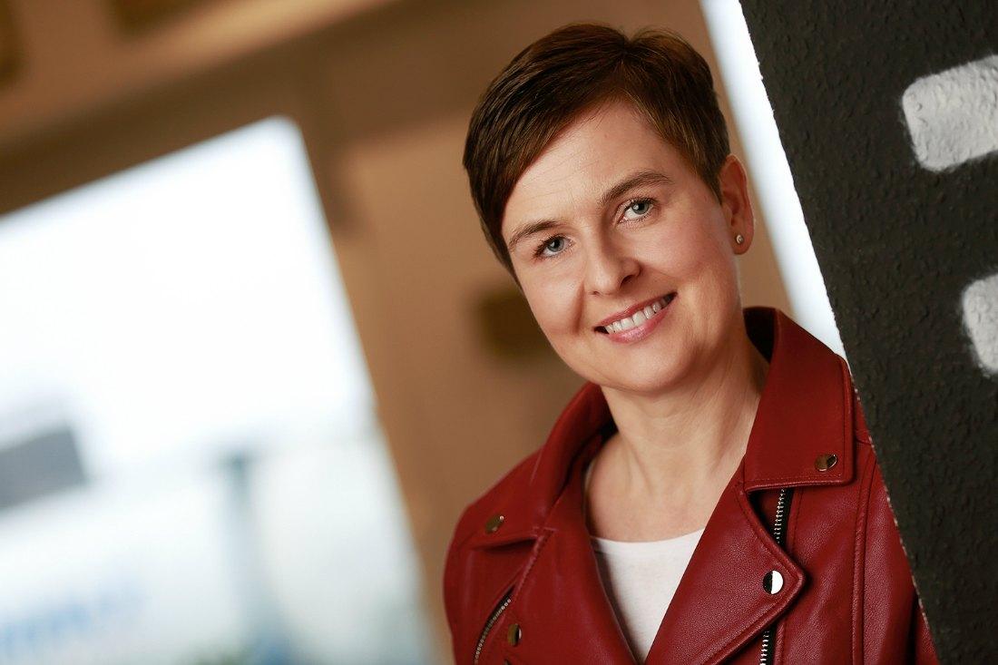 Reisebloggerin Anja von Pott & Beyond